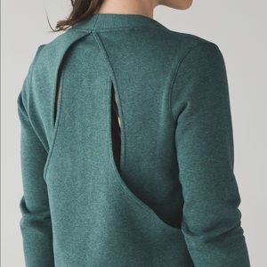 Lululemon &go Endeavor Long Sleeve